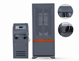 数显式60T液压万能试验机