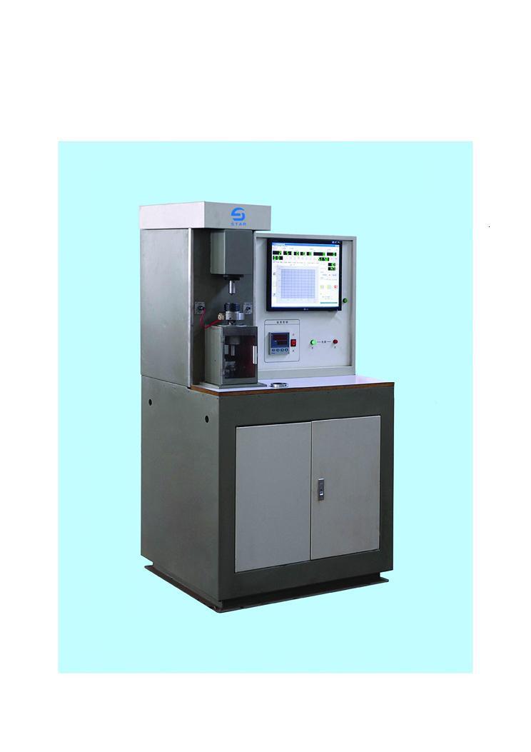 立式摩擦磨损试验机