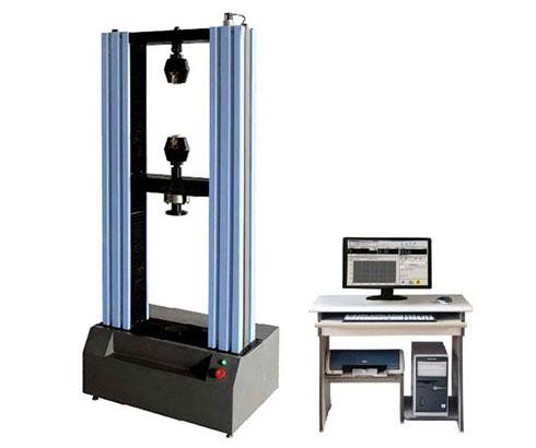 WDW-W50刨花板静曲强度检测仪