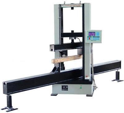 (长)人造板强度试验压机