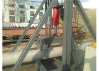 预应力高强混凝土管桩抗弯试验机_管桩抗裂弯矩