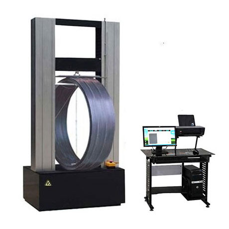 热销PVC管材环刚度测试机